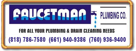 Faucetman Plumbing Co.