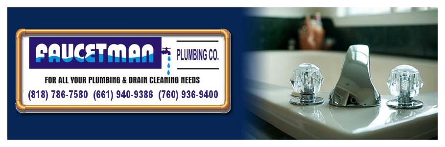 Home Plumbing Repair Drain Cleaning Water Heaters San